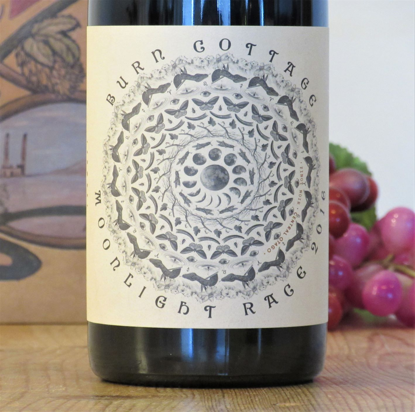Burn Cottage Moonlight Race Pinot Noir