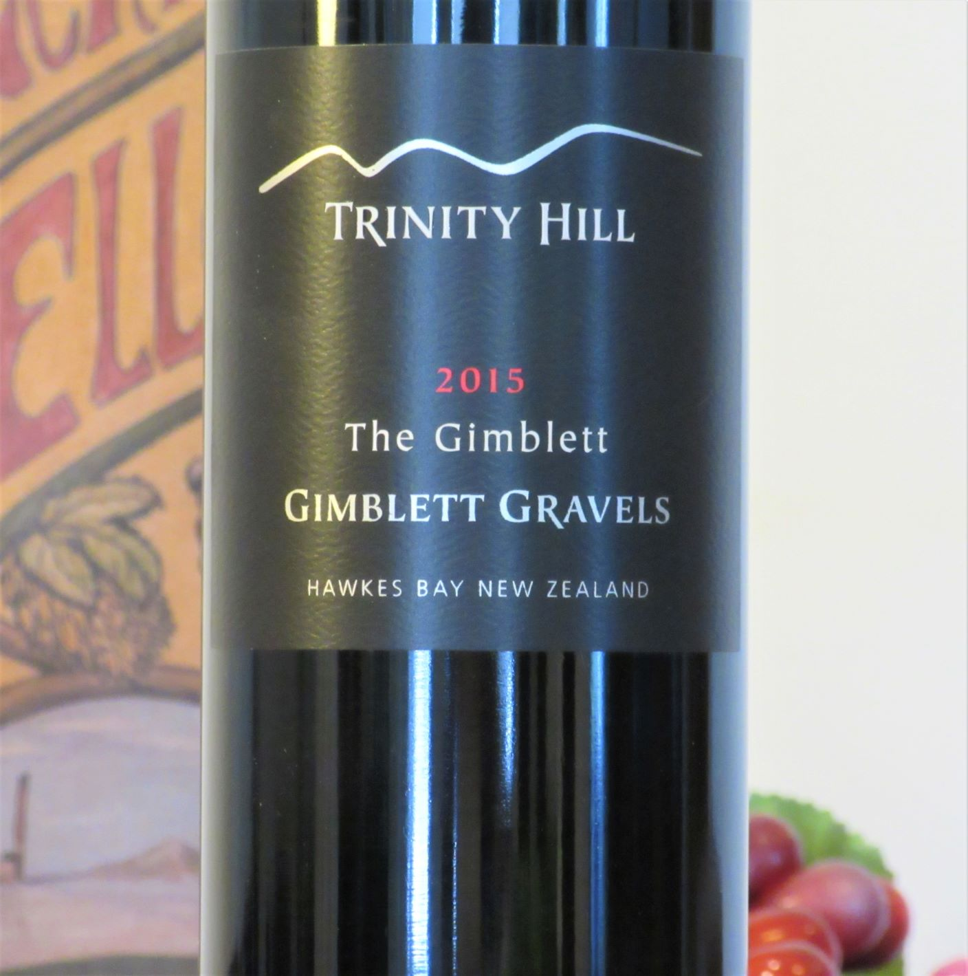 Trinity Hill, `The Gimblett` Gimblett Gravels
