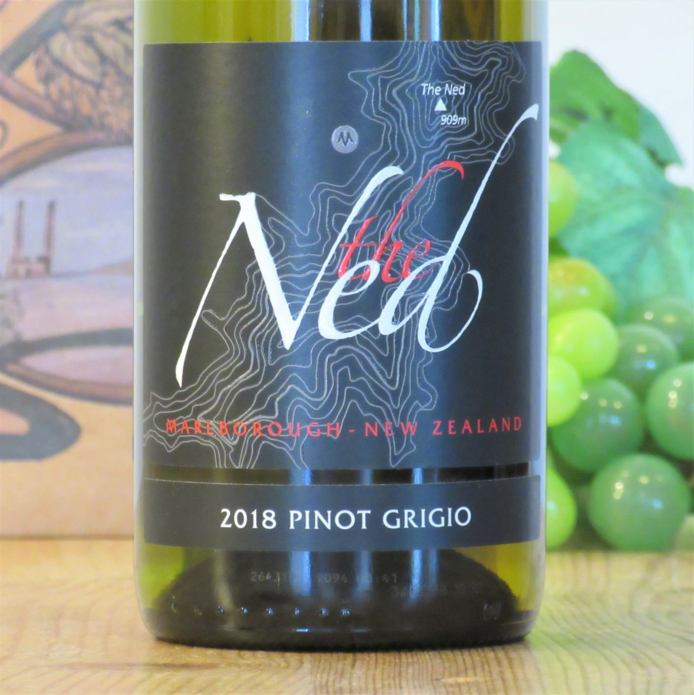 The Ned Pinot Grigio