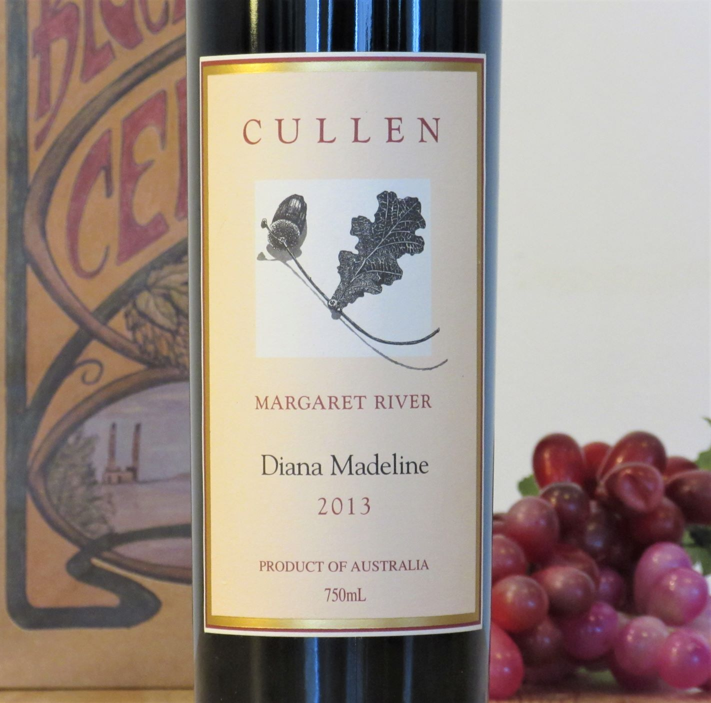 Cullen Diana Madeline 2013