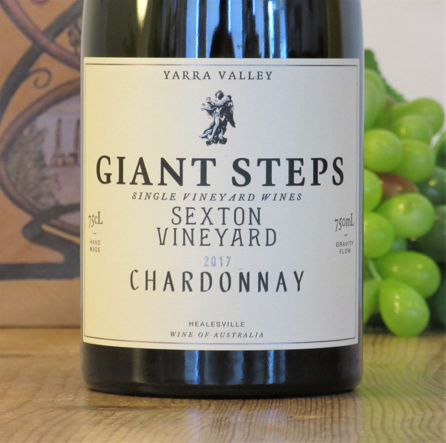 Giant Steps Sexton Vineyards Chardonnay 2017