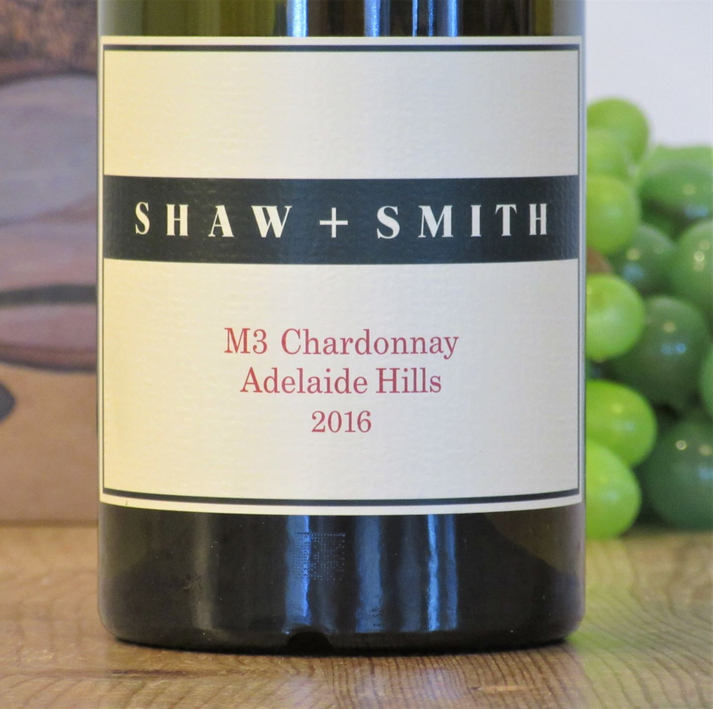 Shaw & Smith M3 Chardonnay 2016