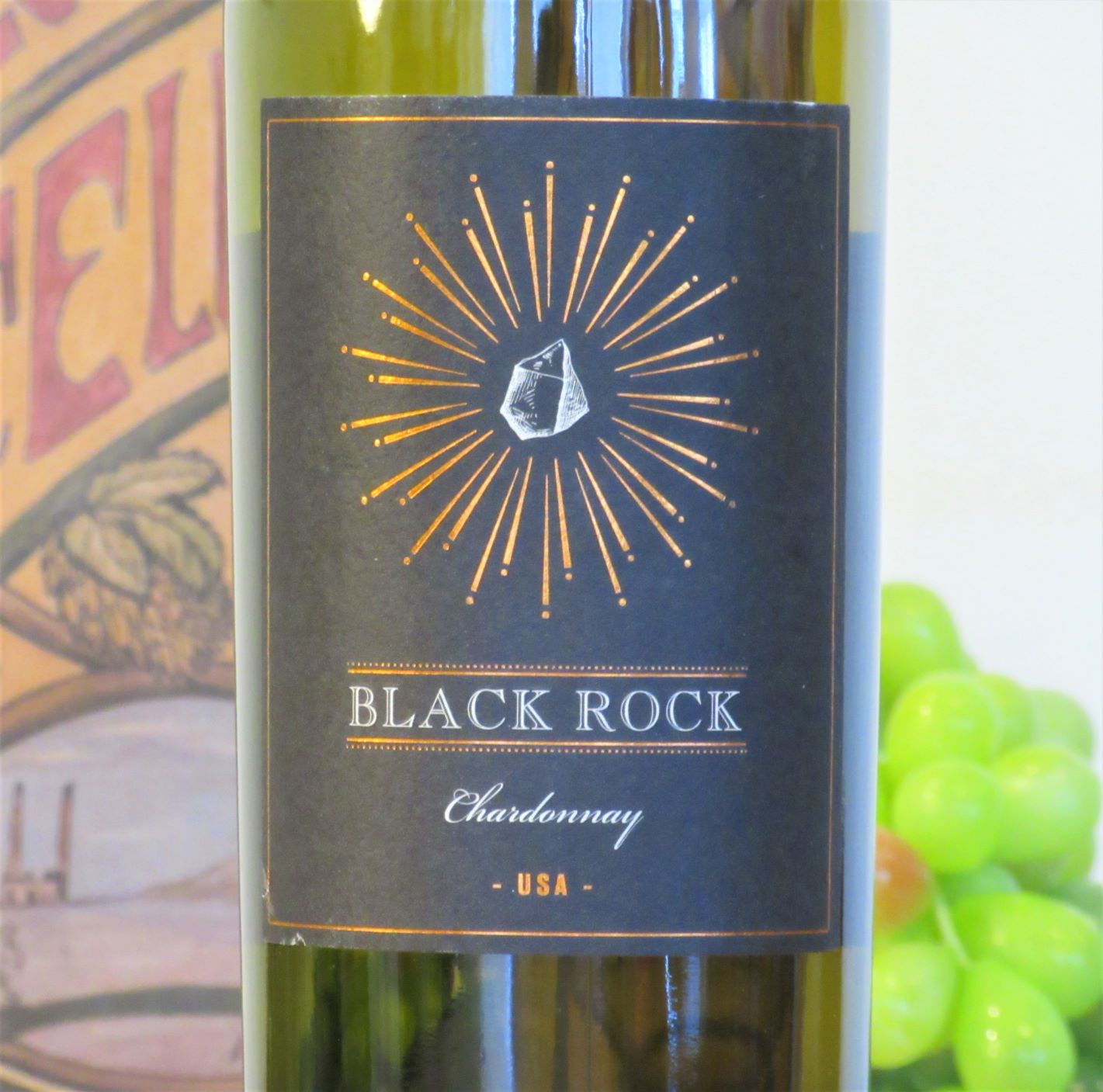 Black Rock Chardonnay