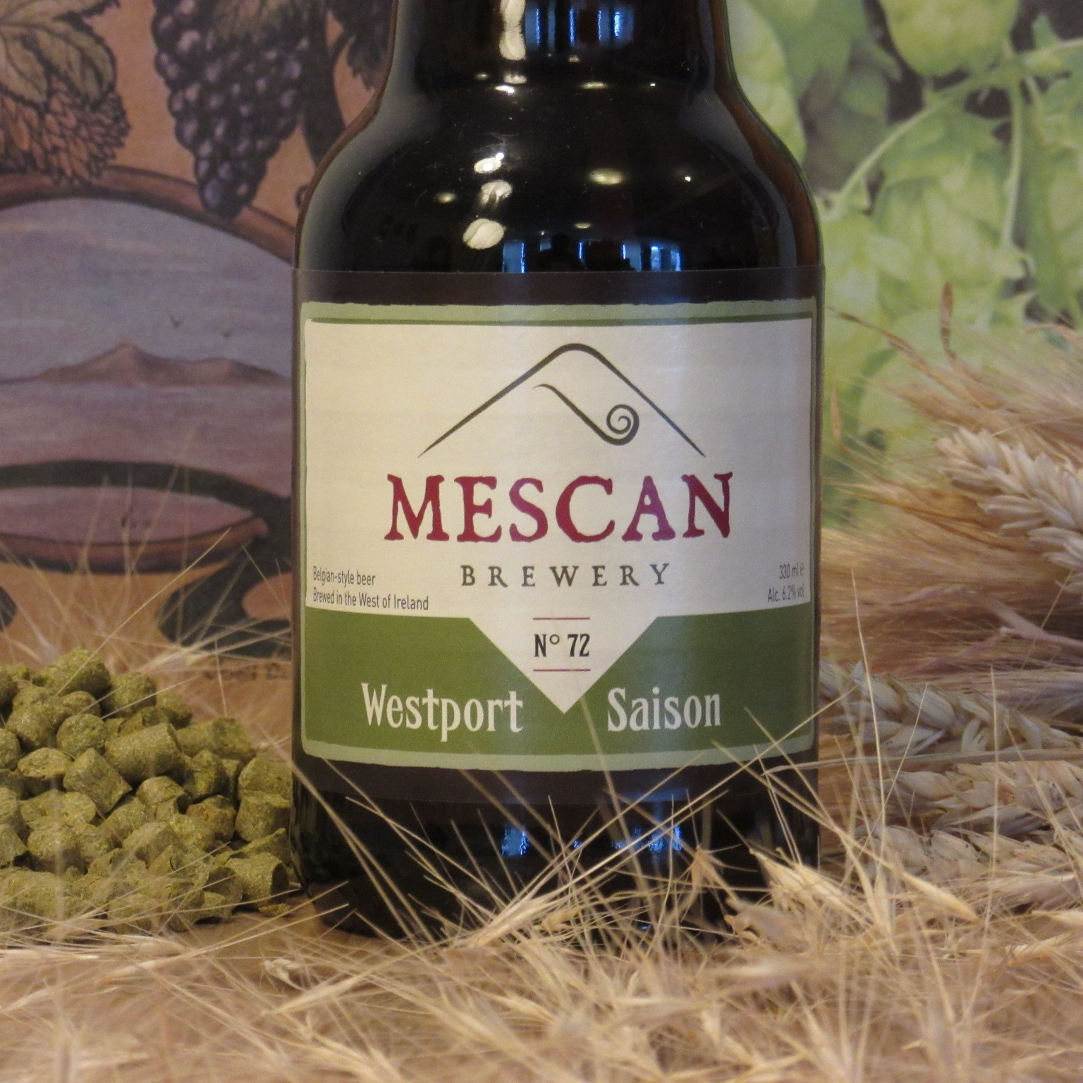 Mescan Westport Saison No 72