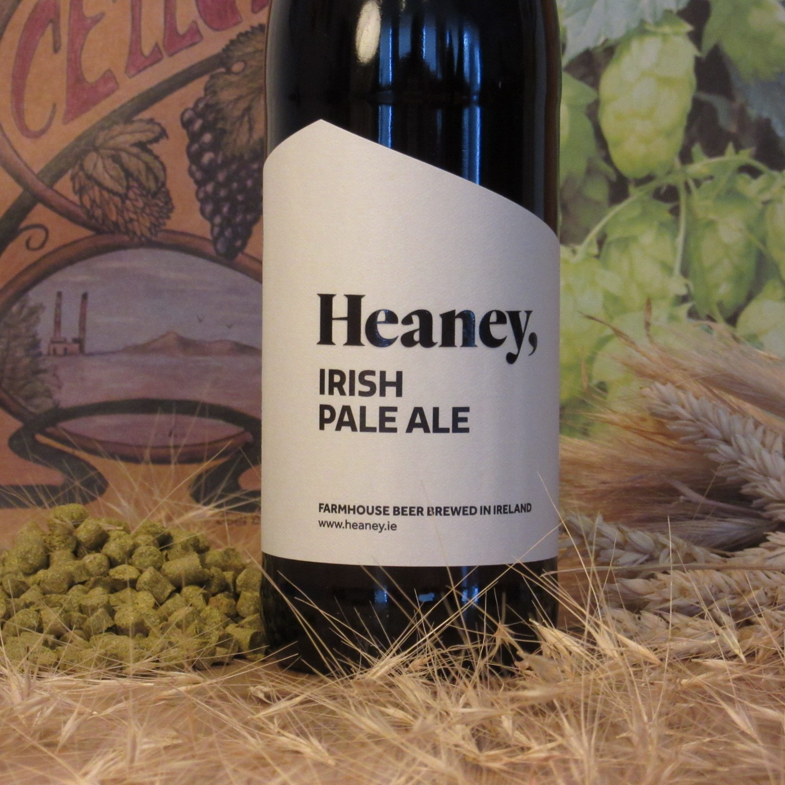 Heaney Irish Pale Ale