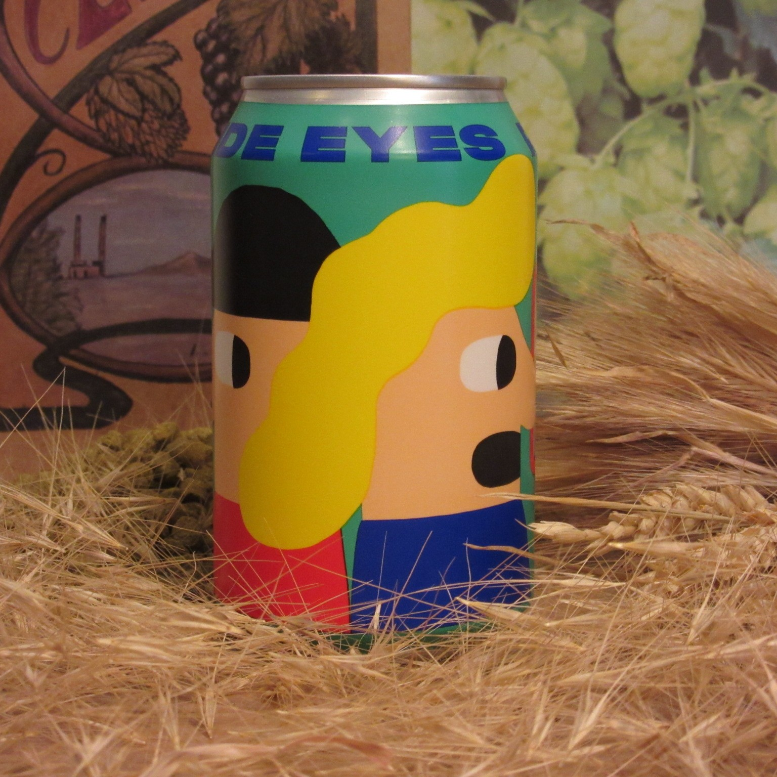 Mikkeller Side Eyes Pale Ale
